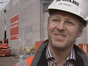 Mall of Scandinavia - Peabs största projekt - Del 6