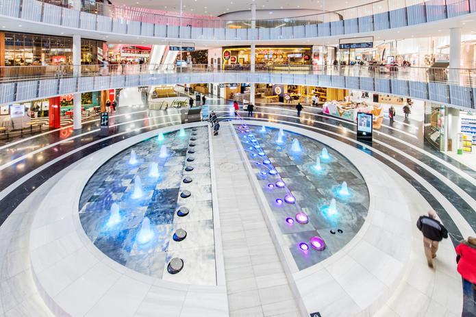 Mall of Scandinavia