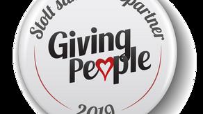 Giving people hjälper utsatta familjer