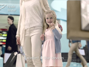 Filmen om Mall of Scandinavia