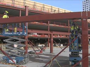 Mall of Scandinavia - Peabs största projekt - Del 2