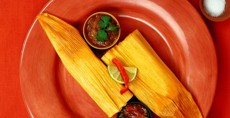Tamale Season is back!