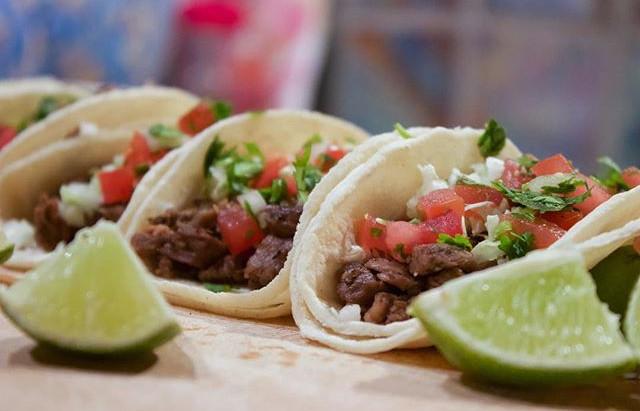 Taco 'bout Fresh