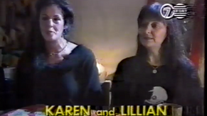 1990 The Witches of Randwick their prediction of the Sydney Swans future