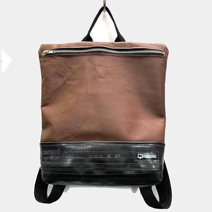 Rucksack Inner Tube/Leather