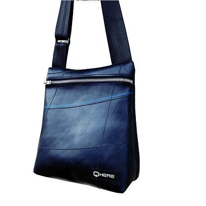 Tractor Inner Tube Shoulder Bag
