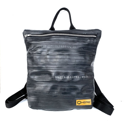 Small Bicycle Inner Tube Rucksack