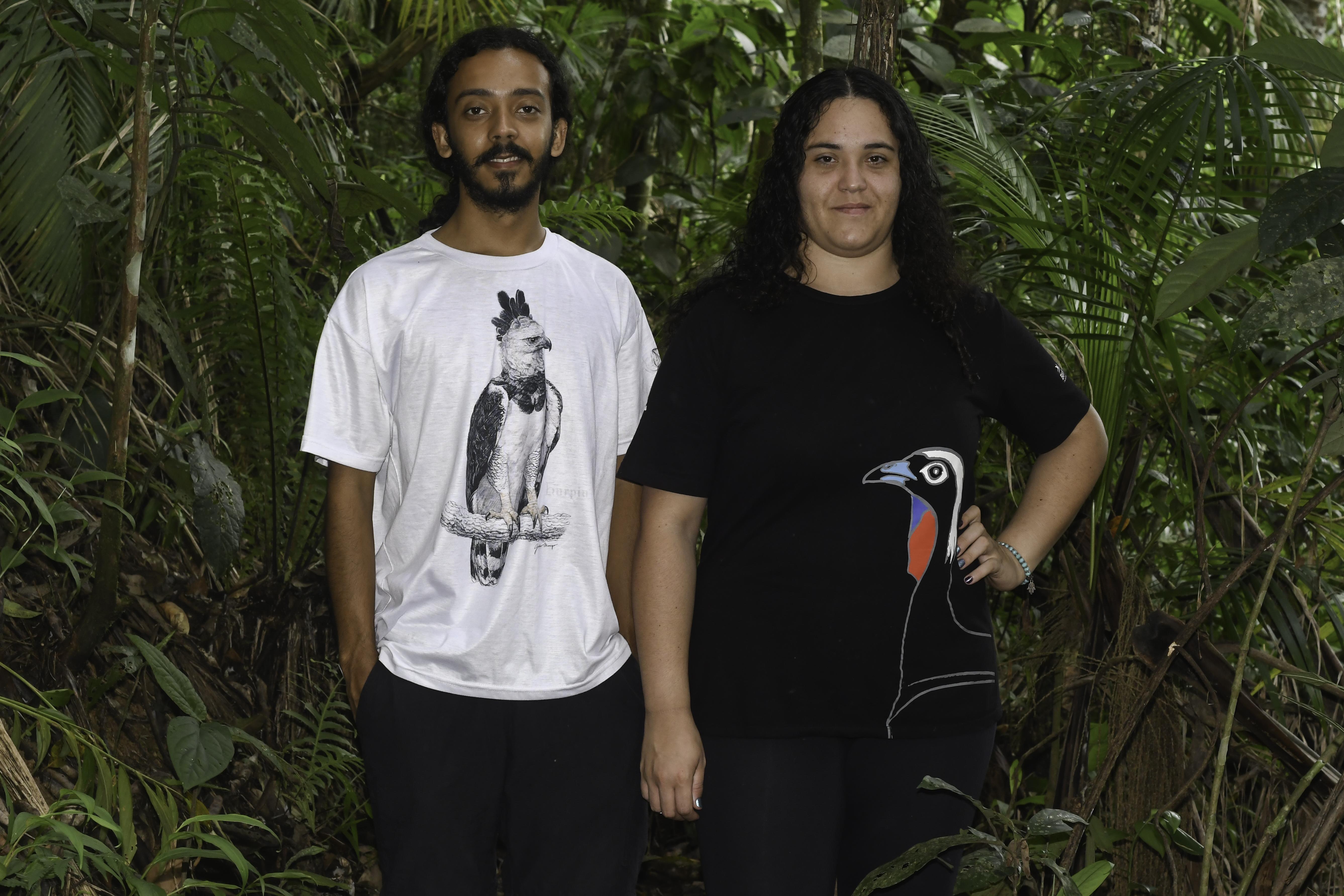 Jorge e Karol