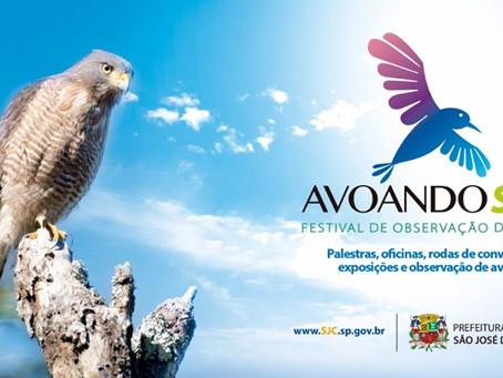 Festival Avoando SFX - Dias 10 à 14 de Julho 2019