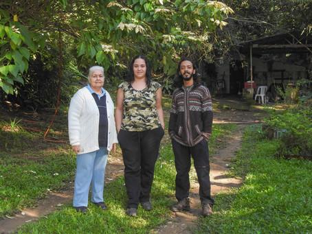 Diário de campo #030 - Levantamento da Avifauna em Penedo/RJ