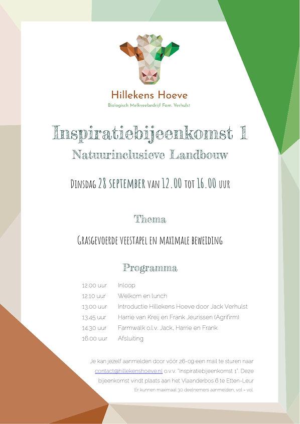 Uitnodiging Inspiratiebijeenkomst 1 - Hillekens Hoeve.jpg