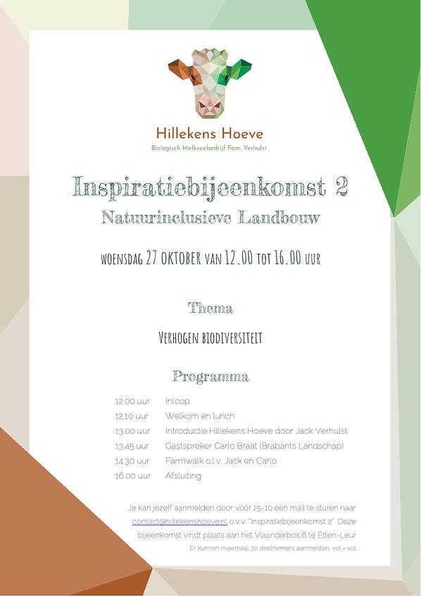 Uitnodiging Inspiratiebijeenkomst 2 - Hillekens Hoeve.jpg