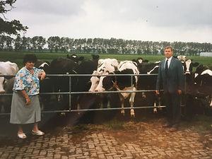 1961 Aart en Riet Verhulst