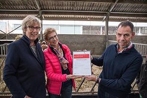 2017 Biologisch Melkveebedrijf (Alexander Vingerhoeds)