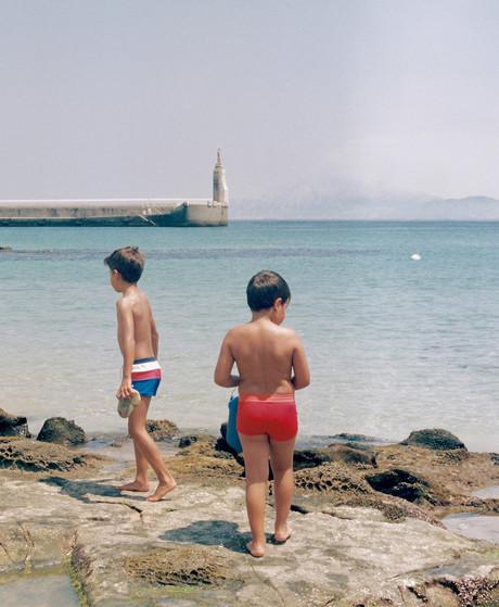 Sicily, Italy