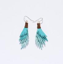 Tropical Ocean Wings