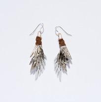 Platnium Sparkle Wings