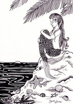 """""""Maui Mermaid"""""""