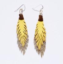 Lahaina Sun Feathers