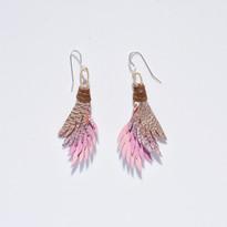 Plumeria Shimmer Wings