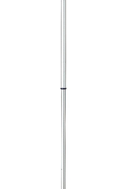 "Crimador  Broom Stick With 18"" Base"