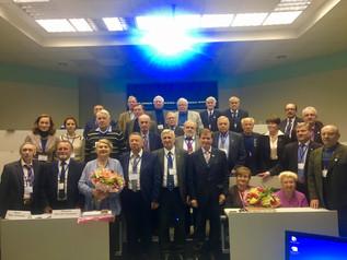 Пресс-релиз по итогам круглого стола в г. Санкт-Петербурге 11 декабря 2017 года