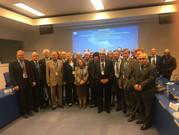 Пресс-релиз: Круглый стол «Роль ветеранских организаций-членов международного союза ветеранов атомно