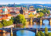 Проведение рабочего заседания Центрального Совета МСВАЭП в Праге, Чехия 21-23 октября 2015 г.
