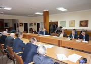 Заседание ЦС МСВАЭП в г. Козлодуй, Болгария