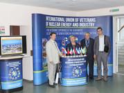 Итоги участия МСВАЭП в международной конференции в г. Обнинск