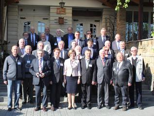 В Славутиче прошла международная конференция ветеранов атомной энергетики, посвященная вопросам разв