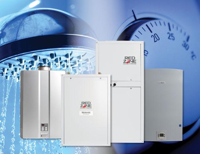 Air Handler, Home Heating