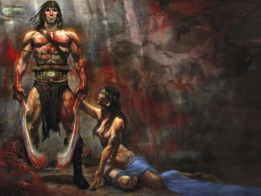 Conan 2007 | Game