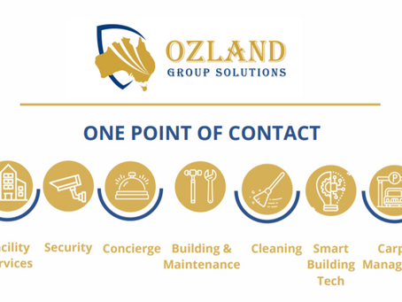 One-Stop Service Solutions