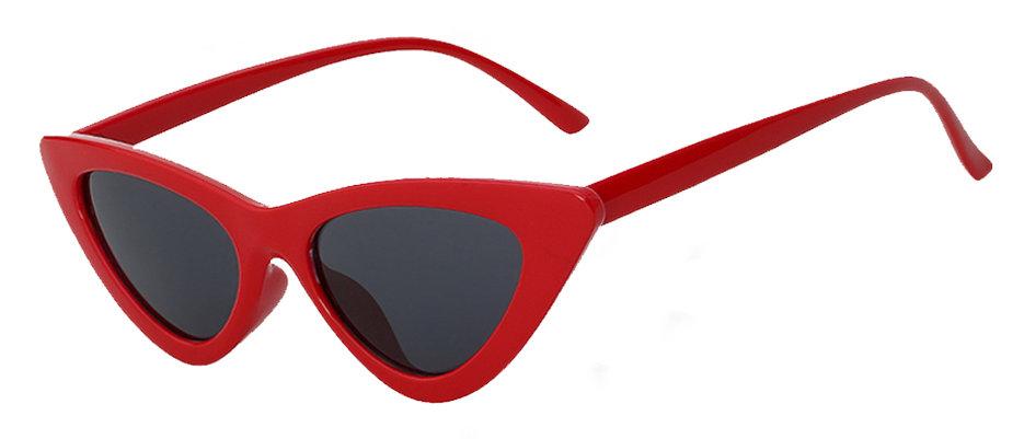 Swift Red-Black