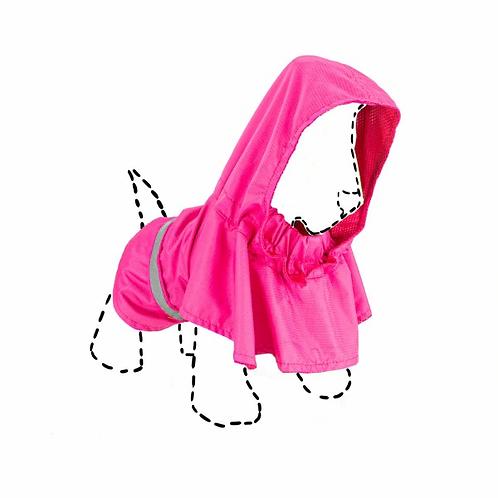 Capa Impermeable Para Perro