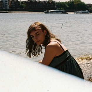 Chloe Rodgers | Back To The Quay