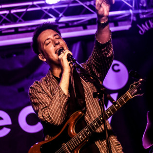 Live Review: Love Fame Tragedy | The Cluny, Newcastle
