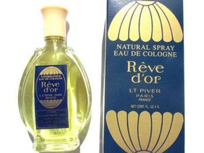 Parfum magique  REVE D OR / L.T.PIVER