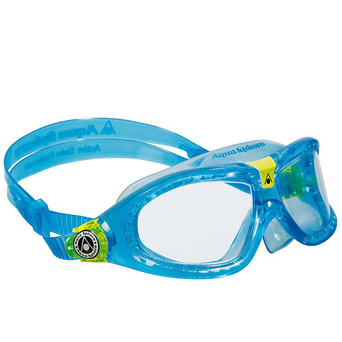 Aqua Sphere Seal Kids Blue Goggles