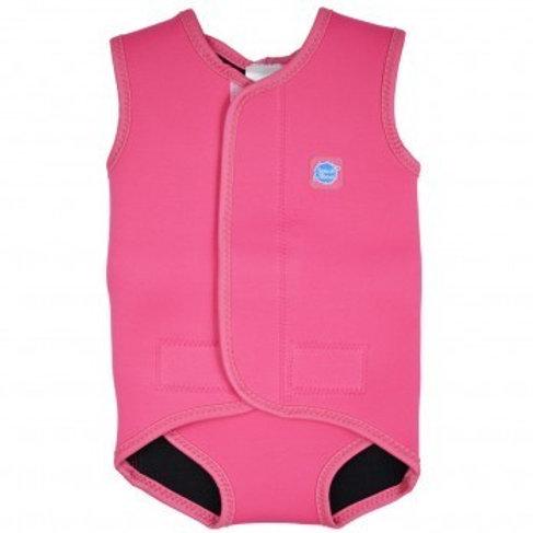 SplashAbout Pink Baby Wrap