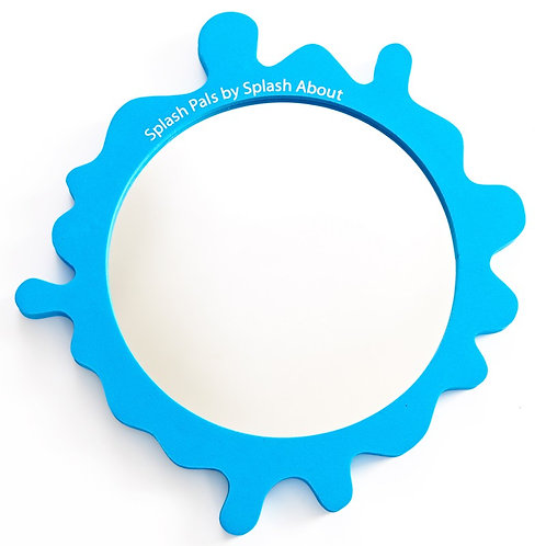 SplashAbout SplashPals Mirror