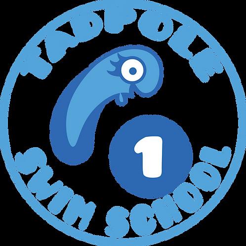 Tadpole Badges
