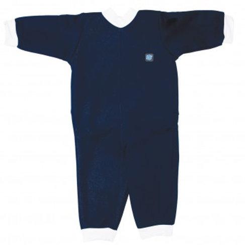SplashAbout Warm-In-One Blue