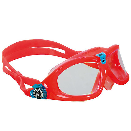 Aqua Sphere Seal Kids Red Goggles