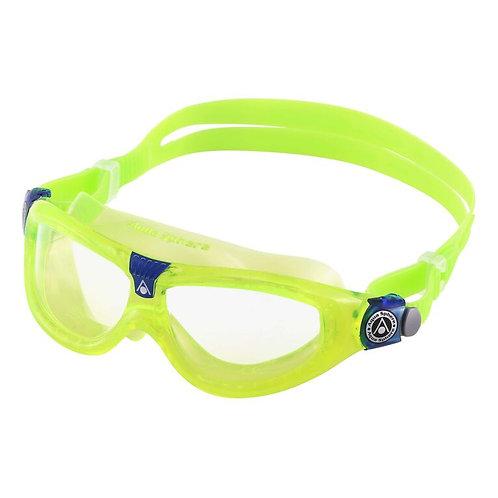 Aqua Sphere Seal Kids Green Goggles