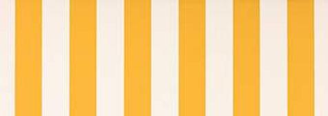 lona para toldos amarillo listado