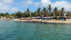 ngor island view