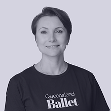Ms Veronika Sheremetieva - Classical Ballet examiner