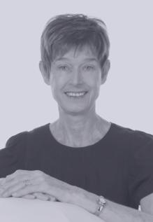 Ms Jan Moore - Classical Ballet examiner